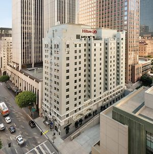 Hilton Checkers Los Angeles photos Exterior