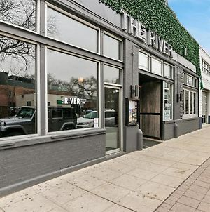 Homey With Lovely Decor 1Br Condo In Lakeview Od5 photos Exterior