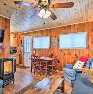 Cabin Nestled By Lake Charlevoix - Pets Are Welcome photos Exterior