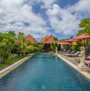 Lembongan Garden Cottages photos Exterior