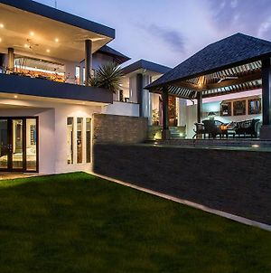 The Bukit Ocean View Villa Jimbaran photos Exterior