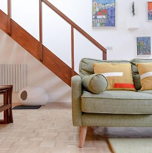 Beautifully Decorated Modern 1 Bedroom Flat In Camden photos Exterior