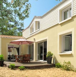 Holiday Home Les Conches photos Exterior