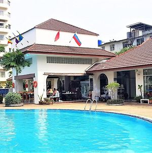 Sea & Pool View Condo Jomtien - Condominiums For Rent In Bang Lamung District photos Exterior
