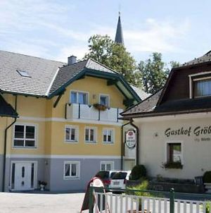 Gasthof Pension Groblacher photos Exterior