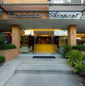 The Residence Airport & Spa Hotel photos Exterior