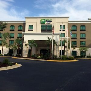 Holiday Inn Express & Suites Mobile West I-10, An Ihg Hotel photos Exterior