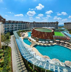 Marriott Jeju Shinhwa World Hotel photos Exterior