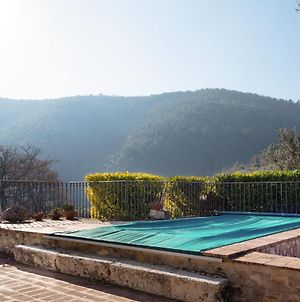 Sun-Kissed Holiday Home In Itieli With Swimming Pool photos Exterior