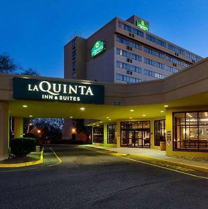 La Quinta By Wyndham Secaucus Meadowlands photos Exterior