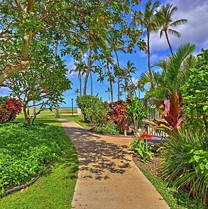 Kihei Condo At Village By The Sea W/ Ocean Views! photos Exterior