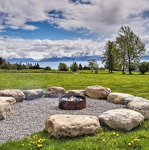 Home With Kachemak Bay View And Hot Tub, 5Mi To Dwtn! photos Exterior