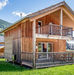Holiday Home St.Georgen Am Kreischb. With Mountain View 05 photos Exterior