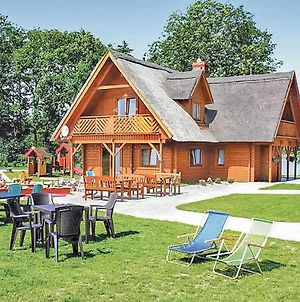 Holiday Home Kolczewo Domyslow photos Exterior