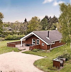 Holiday Home Sydskraenten Oksbol IX photos Exterior