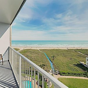 Updated Shorefront Condo With Pool - Walk To Waves! Condo photos Exterior