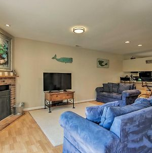 Family Townhome With Deck-Walk To Bethany Beach! photos Exterior
