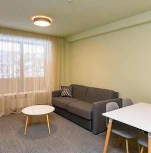 ❅Modern Hotel Apartment In The Hills Of Bakuriani Near Rooms Hotel❅ photos Exterior