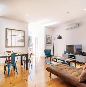Nice Spacious And Bright Apartment By Guestready photos Exterior