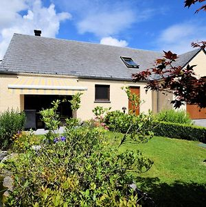 Modern Holiday Home In Durbuy With Garden photos Room