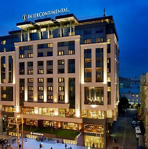 Intercontinental Moscow Tverskaya, An Ihg Hotel photos Exterior