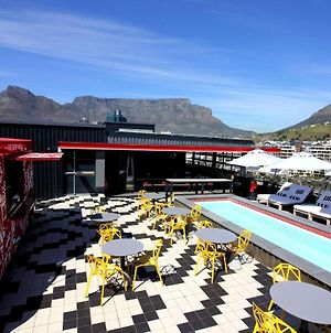 Radisson Red Hotel V&A Waterfront Cape Town photos Exterior