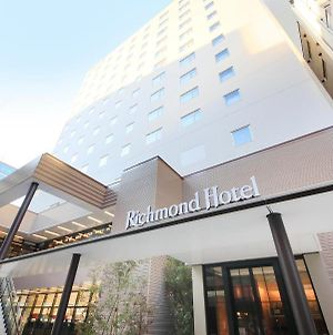 Richmond Hotel Yokohama Ekimae photos Exterior