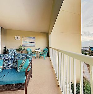 New Listing! Lovely Azure Condo W/ Gulf-Front Pool Condo photos Exterior