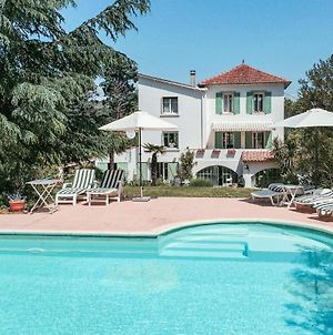 Awesome Home In Bedarieux W/ Outdoor Swimming Pool, Wifi And 4 Bedrooms photos Exterior