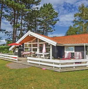 Holiday Home Otterup With Sauna 303 photos Exterior