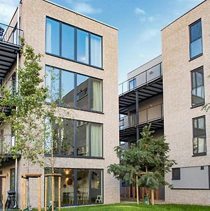 Two-Bedroom Apartment In Lembruch/Dummer See photos Exterior