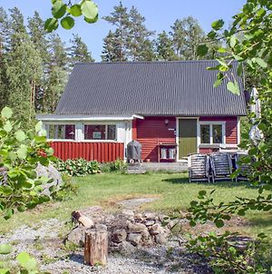 Holiday Home Halasjovagen Trensum III photos Exterior