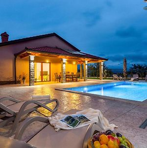 Beautiful Home In Buzet W/ Outdoor Swimming Pool And 3 Bedrooms photos Exterior