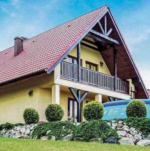 Holiday Home Malechowo Swiecianowo photos Exterior