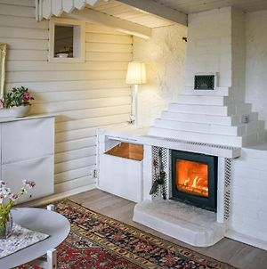 Four Bedroom Holiday Home In Tidaholm photos Exterior