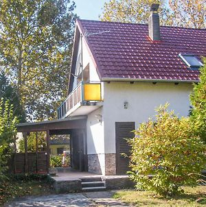 Nice Home In Balatonfenyves W 2 Bedrooms photos Exterior