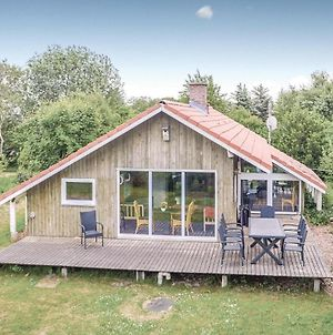 Holiday Home Skovbrynet Tarm V photos Exterior