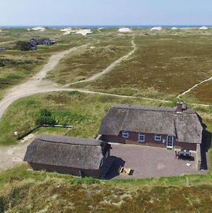 Holiday Home Sommervej Hvide Sande X photos Exterior