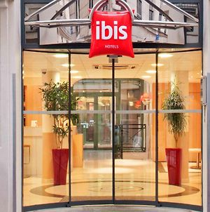 Ibis Paris Opera La Fayette photos Exterior