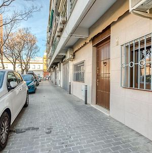 Cosy Apartment In Sevilla Near Plaza Del Cabildo photos Exterior