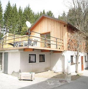 Private Holiday Home In Mariapfarr With Lovely Garden photos Room