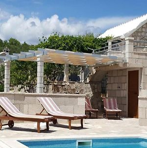 Stone House Resort Docine With A Swimming Pool photos Exterior