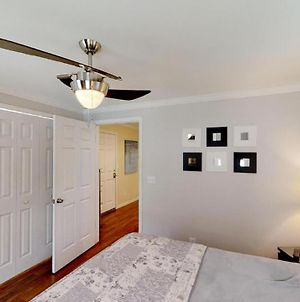 King Street 1 Bedroom Suite - Parking And Walk To Historic Downtown - Unit 2 Condo photos Exterior