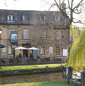 Old Manse Hotel By Greene King Inns photos Exterior