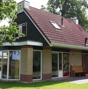 Holiday Home Buitenplaats Berg En Bos 3 photos Exterior