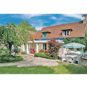 Holiday Home Brette Les Pins Ya-856 photos Exterior