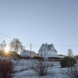 Four Bedroom Holiday Home In Tysnes photos Exterior