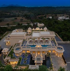 Aurika Udaipur - Luxury By Lemon Tree Hotels photos Exterior