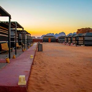 Wadi Rum Dream Desert photos Exterior