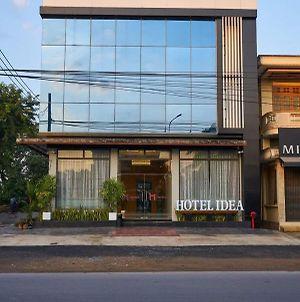 Hotel Idea Hpa An photos Exterior